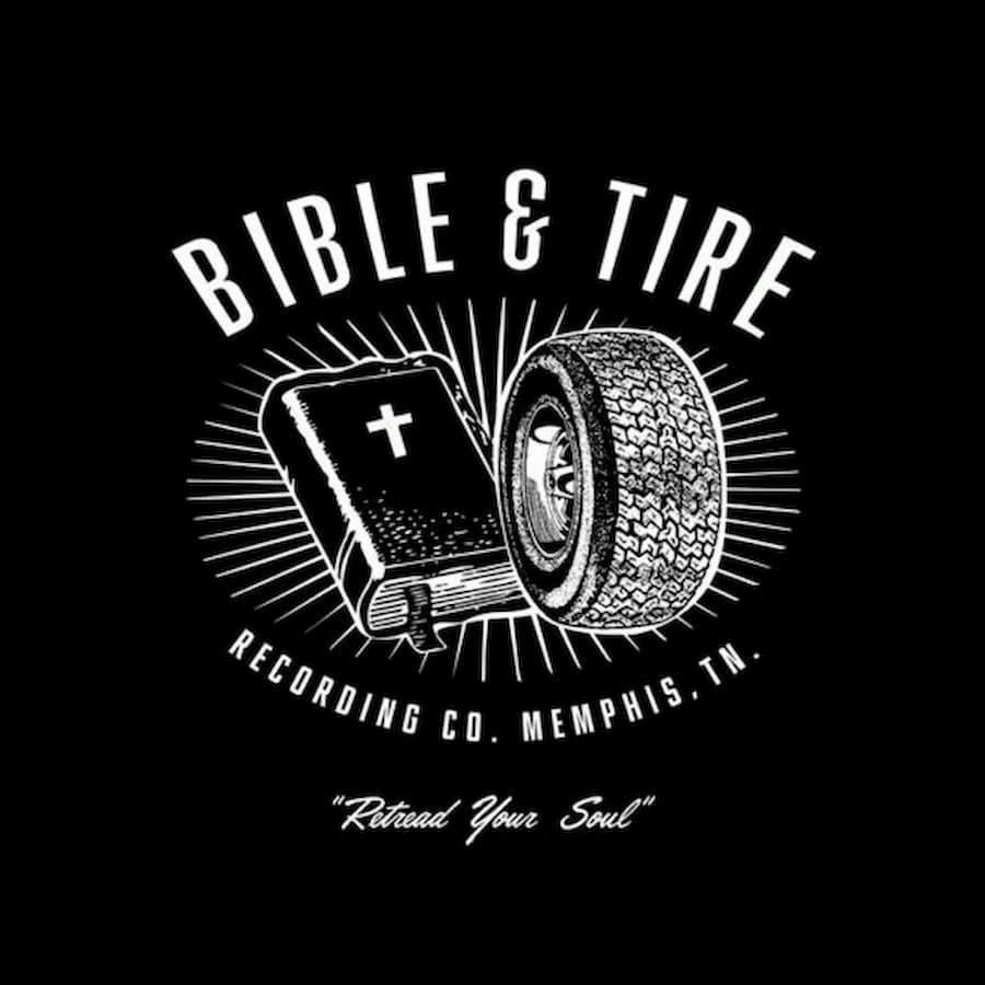 Bible & Tire Recording Company - Logo
