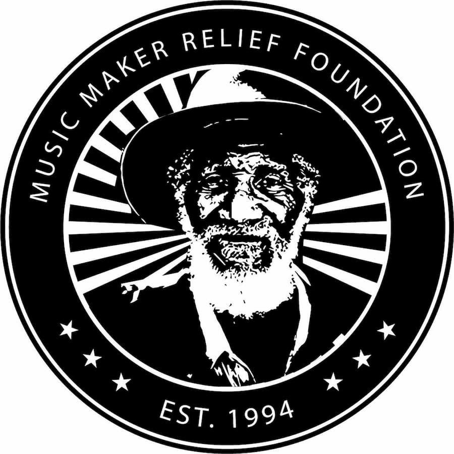Music Maker Relief Foundation - Logo