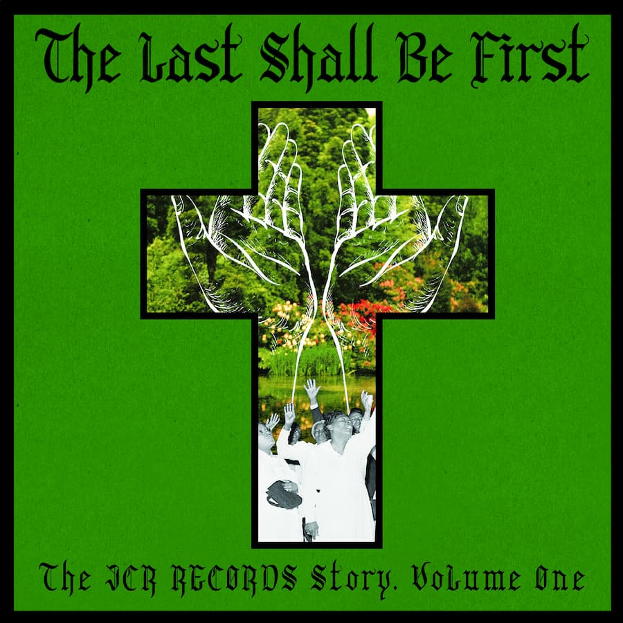 The Last Shall Be First - Volume 1 - Small