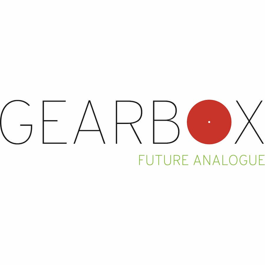 Gearbox Logo - Small - Thumbnail