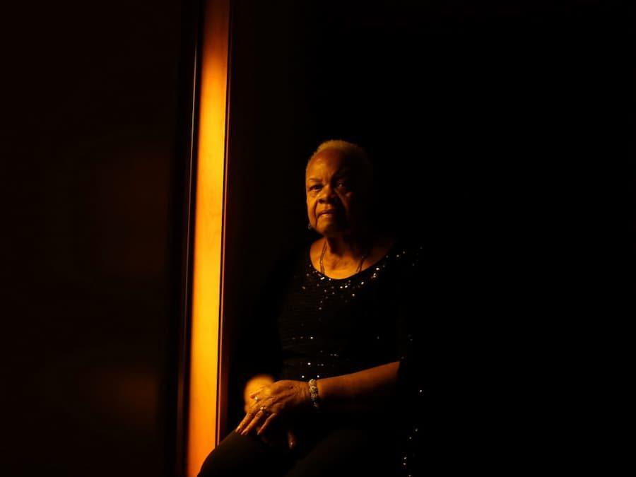"""Marvelous"" (NPR Fresh Air) Living In the Last Days Marks Arrival of Major Soul Artist Elizabeth King"