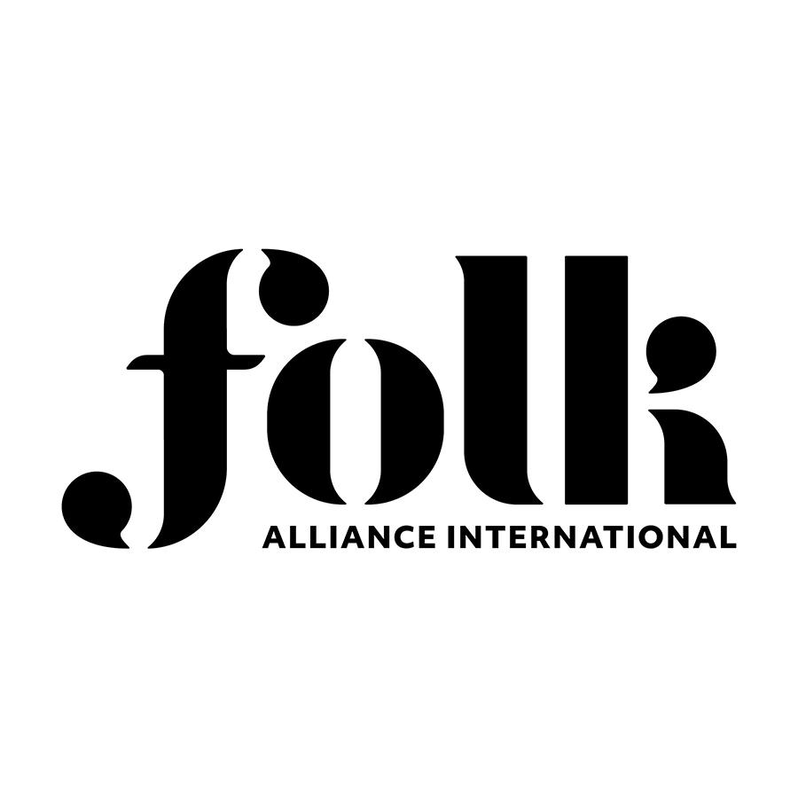 FAI Main Logo - Black