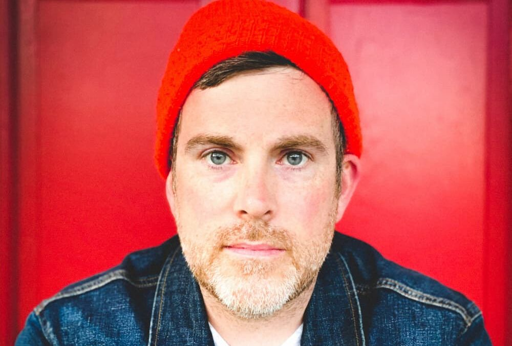 American Songwriter Feature: Chris Robley