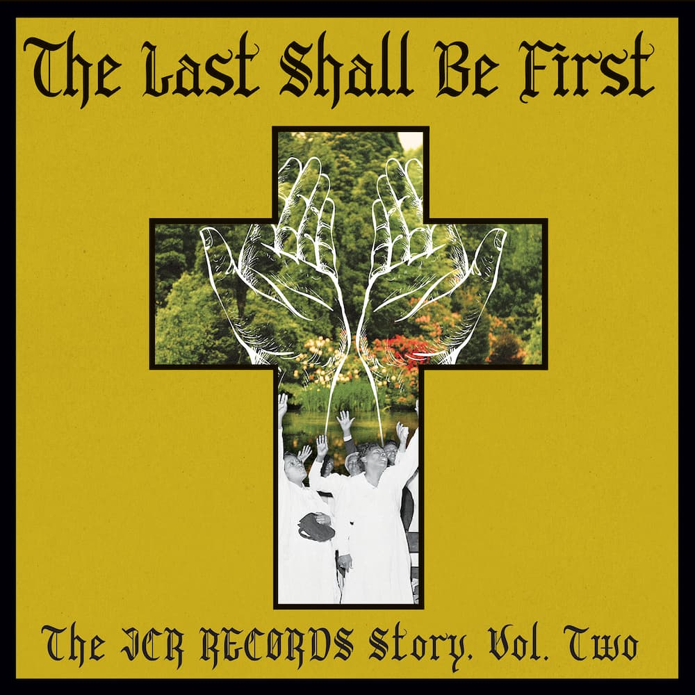 The Last Shall Be First Vol 2 - Thumbnail