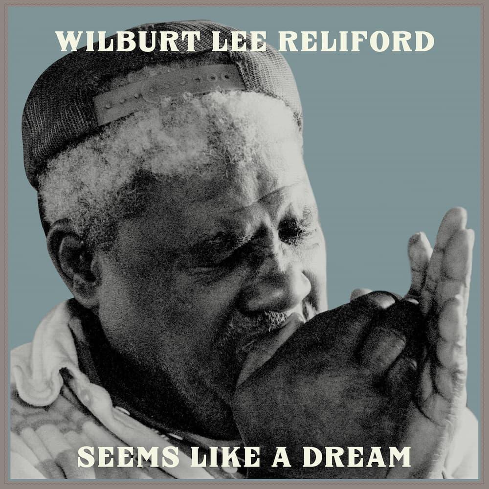 Wilburt Lee Reliford - Album Art - Thumbnail
