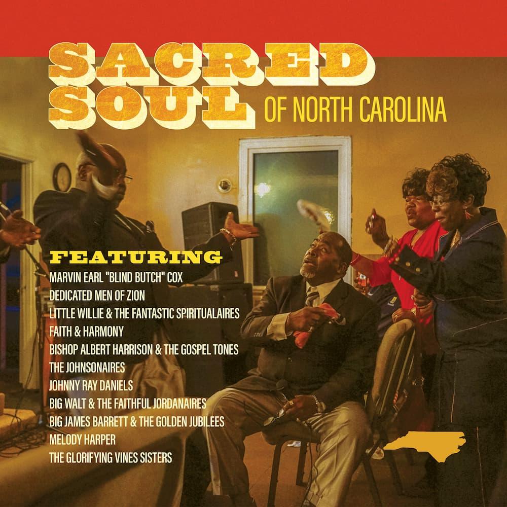 Sacred Soul of North Carolina - Thumbnail